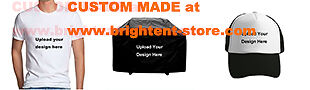 Brightent Custom Store