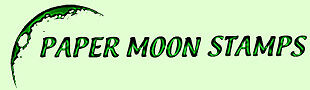 Paper Moon Stamps