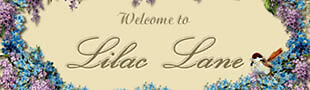 Welcome to Lilac Lane