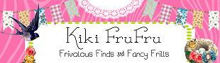 KIKI'S ISLAND FRU FRU'S