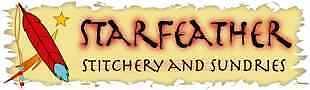 Starfeather Stitchery and Sundries