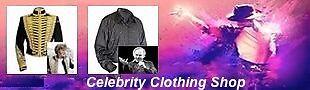Celebrity Clothing Shop
