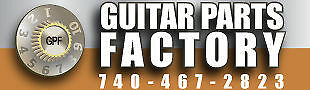 Guitar Parts Factory LLC