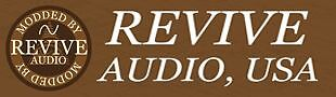 REVIVE AUDIO