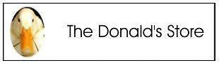 The Donald's Store