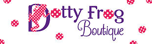 Dotty Frog Boutique