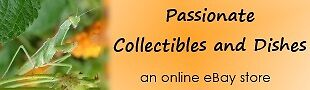 Passionate Collectibles and Dishes