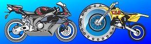 SWBIKE-Motorradmodelle