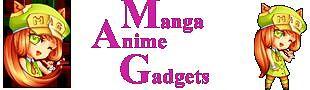MangaAnimeGadgets