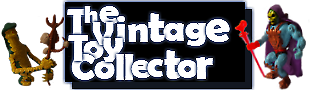 The Vintage Toy Collector