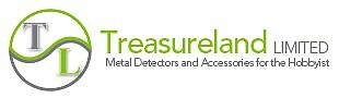 Treasureland ltd metal detectors