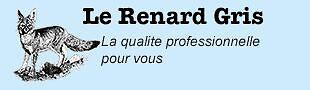 Le Bazar du Renard Gris