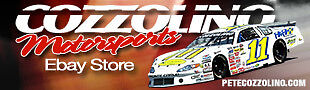 Cozzolino Motorsports LLP