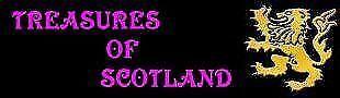 Silver Treasures of Scotland