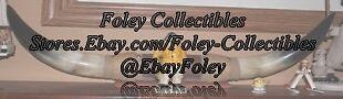 Foley Collectibles