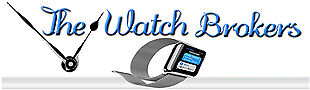 The Watch Brokers Store