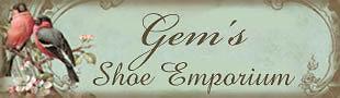 GEMS SHOE EMPORIUM