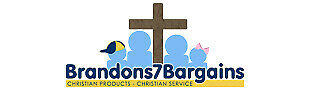 brandons7bargains christian books
