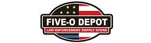 Five-O Depot Police Supplies