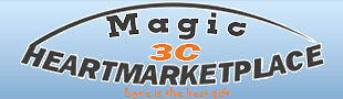 Magic 3C Heartmarketplace