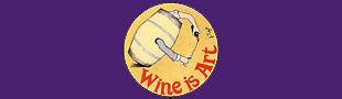 Wine-is-Art