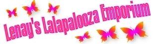 Lenay's Lalapalooza