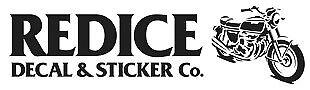 REDICE DECAL&STICKER Co
