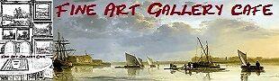 Gallery Art Cafe
