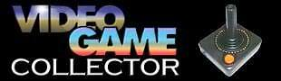 Video Game Collector