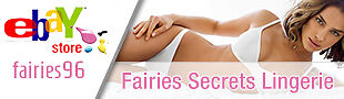 FAIRIES SECRETS LINGERIE