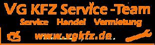 VG KFZ Service-Team