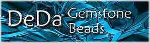 DeDa Gemstone Beads