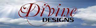 Divine Designs Vinyl Art