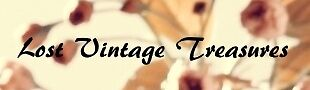 Lost Vintage Treasures