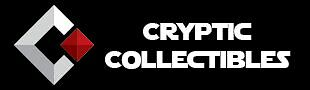 Cryptic Collectibles