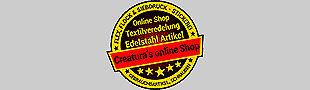Creatura´s online Shop
