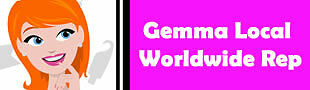 Gemma Local Worldwide Avon Rep