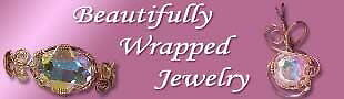 Beautifully Wrapped Jewelry