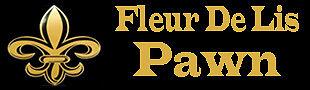 Fleur De Lis Pawn