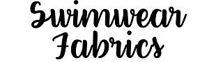 Swimwearfabrics