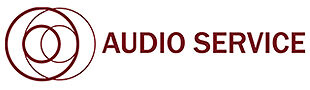 audio service international