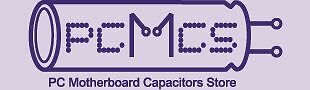 PC MotherBoard Capacitors Store
