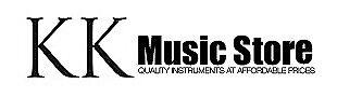 K K Music Store 2