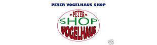 Peter Vogelhaus Shop