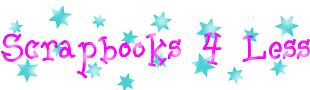 Scrapbooks 4 Less
