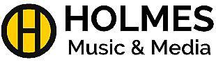 Holmes-Music-Media
