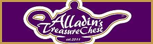 Alladins Treasure Chest