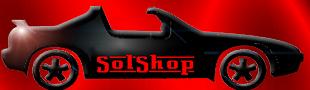SolShop