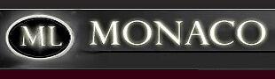Monaco Luxury Parts and Literature