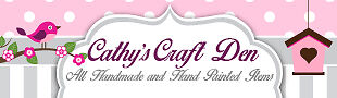 Cathy's Craft Den